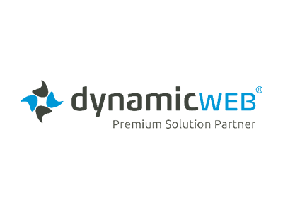Dynamicweb Premium solution partner